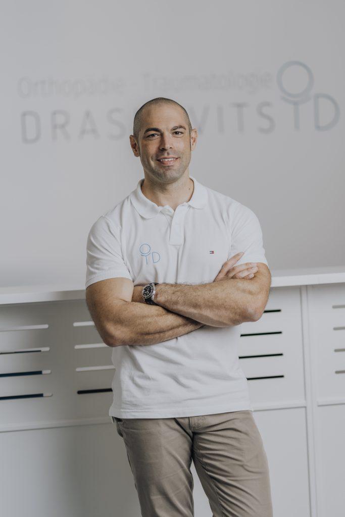 Dr. Thomas Draskovits